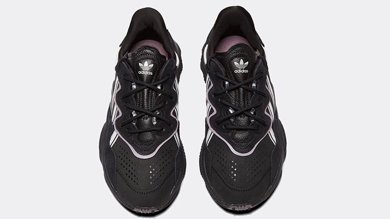 adidas Ozweego Black EG0553 middle