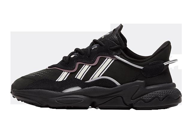 adidas Ozweego Black EG0553