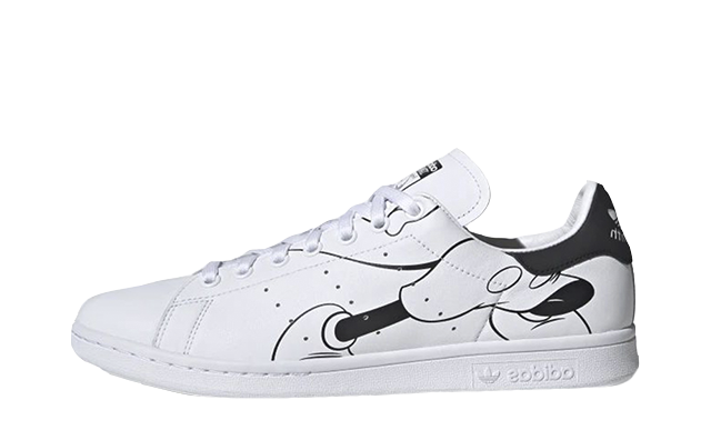adidas Stan smith Disney Pack White FW2895
