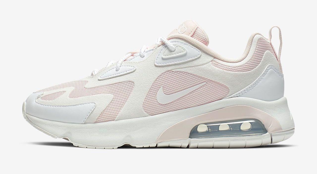 air-max-200-shoe pink white