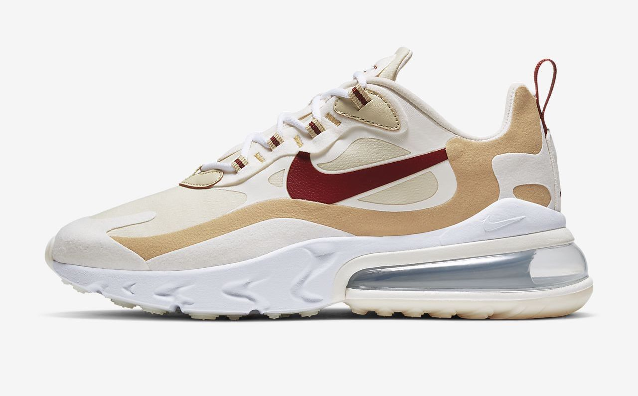 air-max-270-react-beige