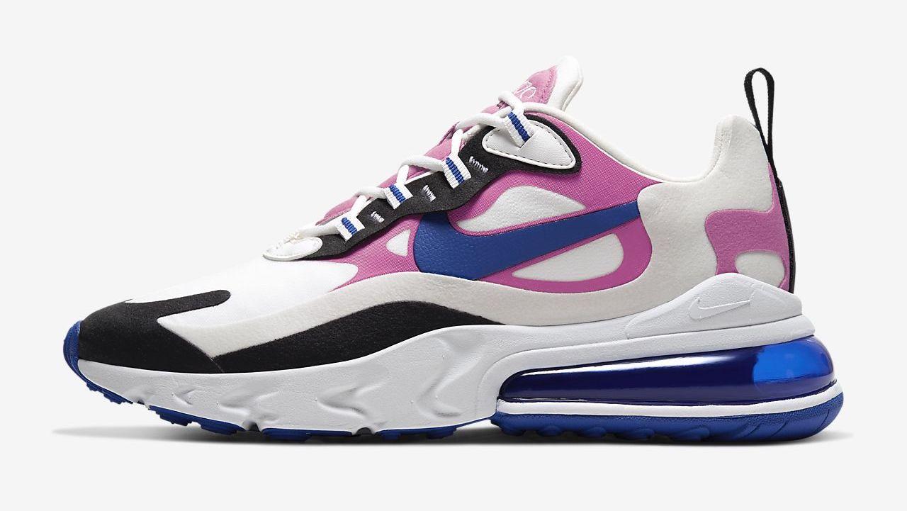air-max-270-react-blue pink