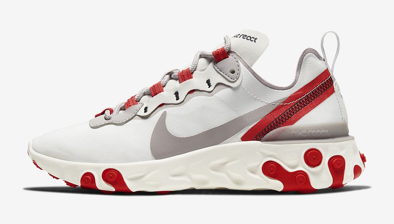 react-element-55-red black