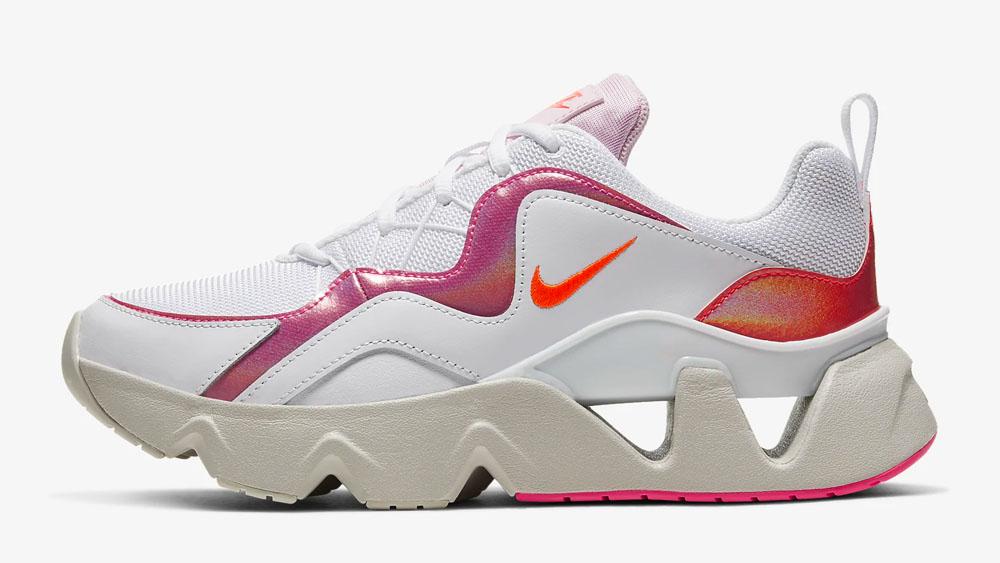 Nike RYZ 365 Digital Pink