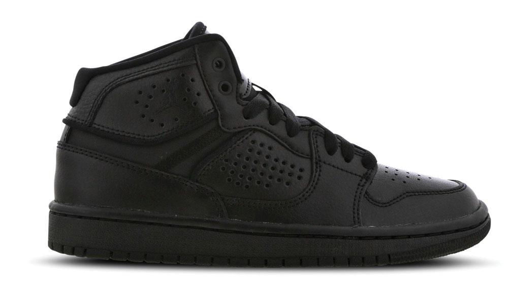 Air Jordan Access Black