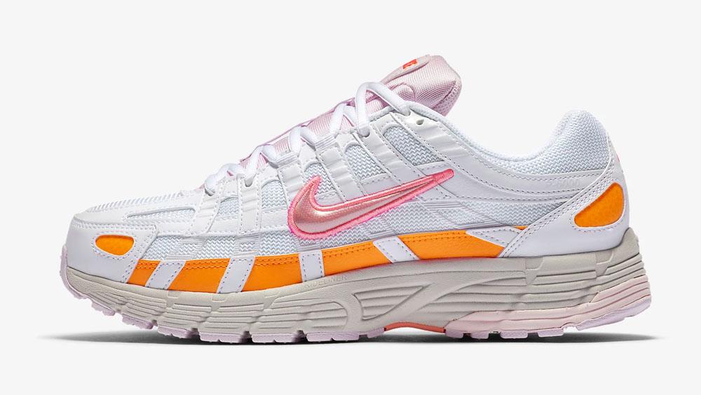 Nike P-6000 Pink Foam