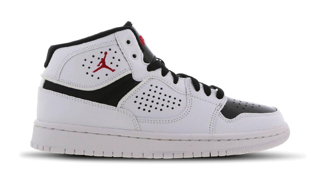 Air Jordan Access White