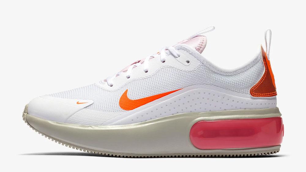 Nike Air Max Dia Digital Pink