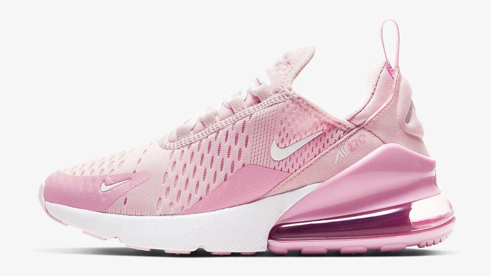 Nike Air Max 270 Pink Foam