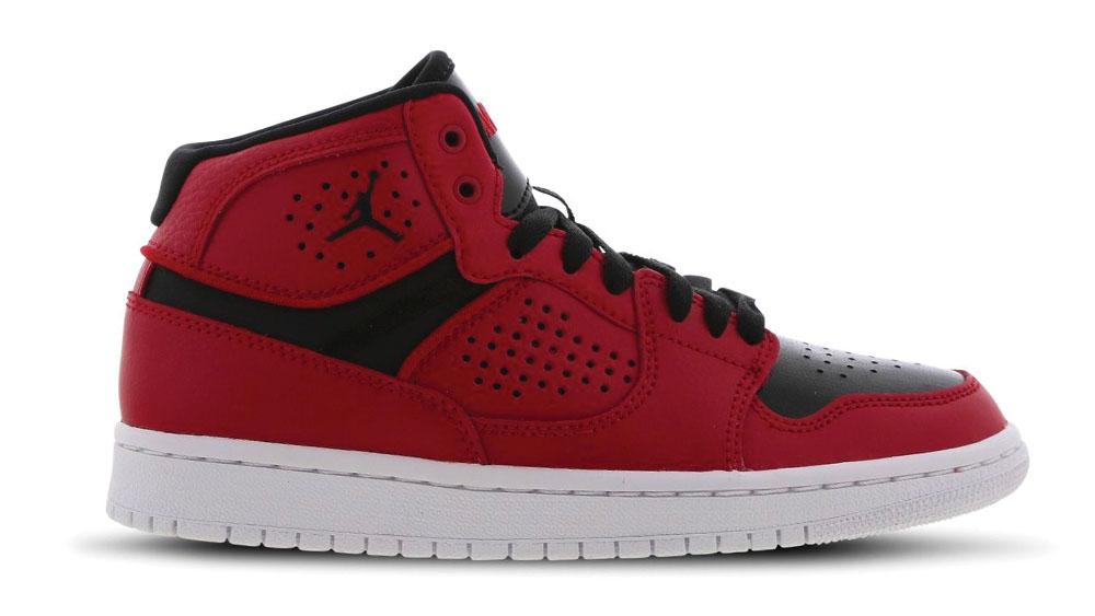 Air Jordan Access Red