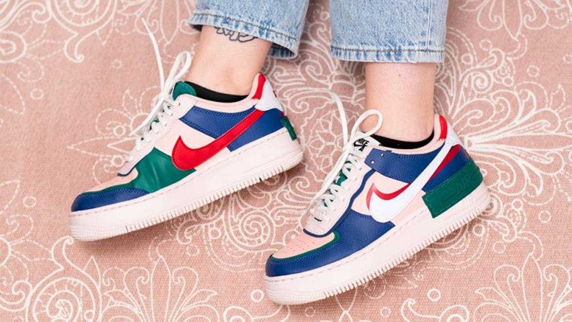 How Does The Nike Air Force 1 Shadow Fit And Is It True To Size The Sole Womens Find the hottest af1 styles for men, women & kids. nike air force 1 shadow fit