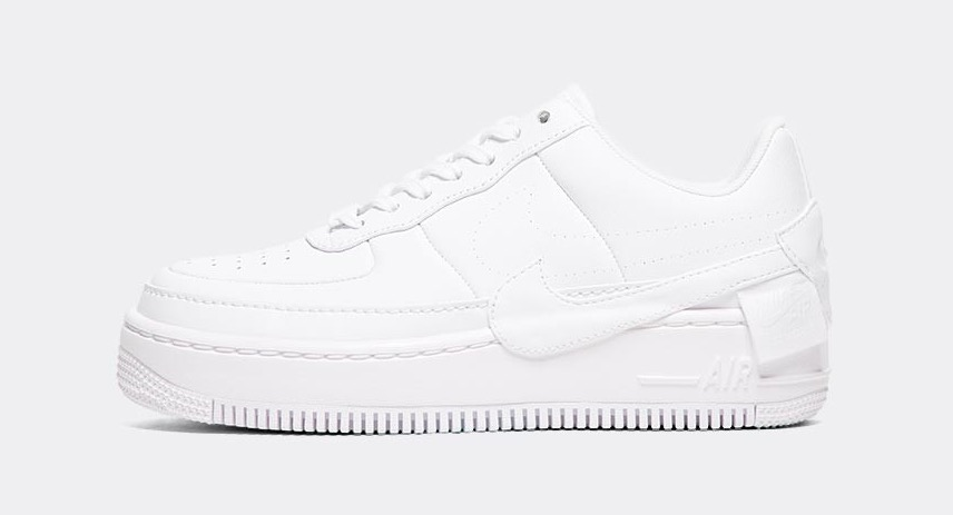 AIR FORCE 1 JESTER XX WHITE