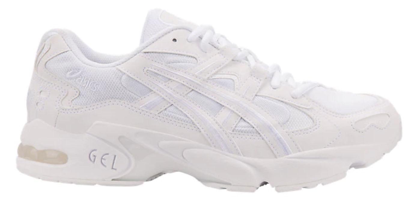 GEL-KAYANO white