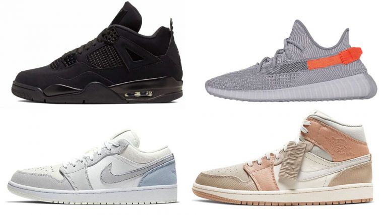 Highest Heat Releases This Week The Sole Womens
