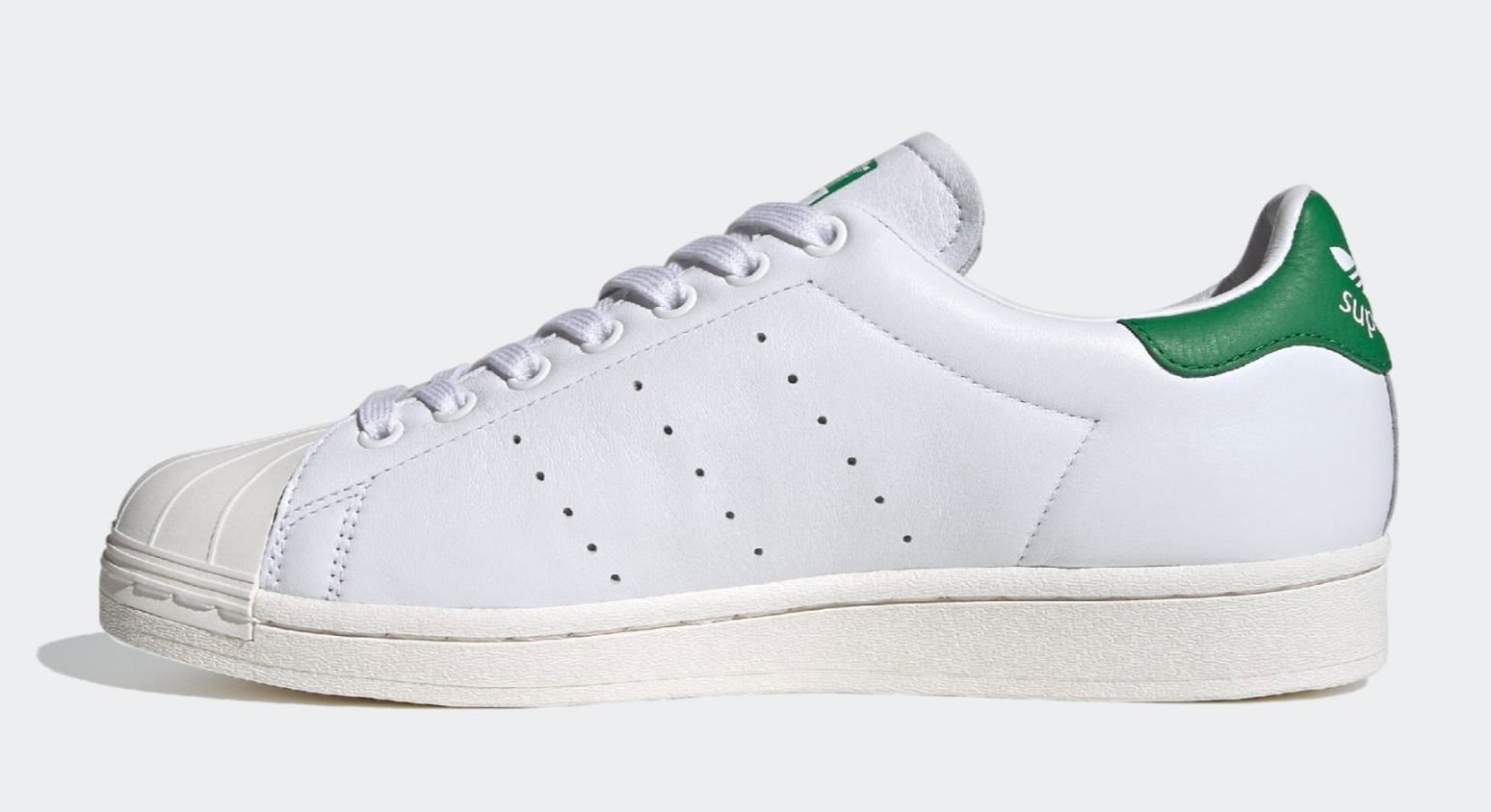Introducing The Superstan, adidas' New, Contemporary Hyrbid Silhouette