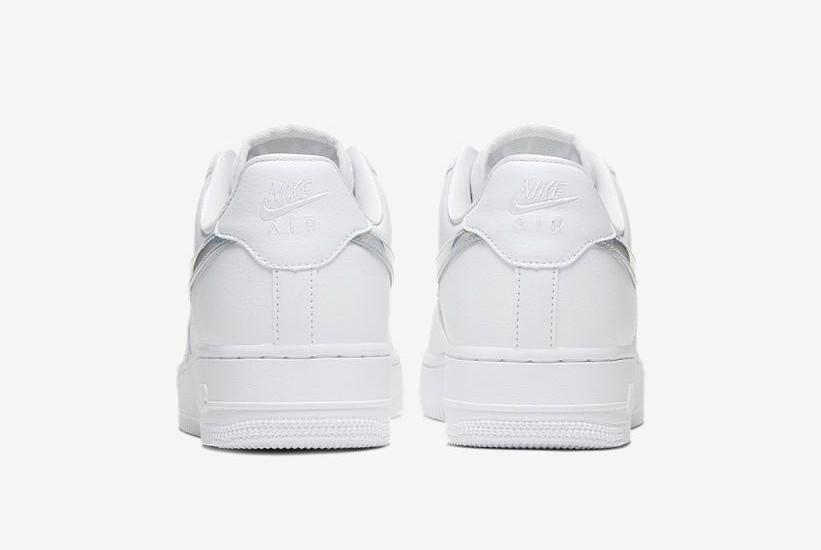 Nike Air Force 1 CJ1646-100-a 3 heel