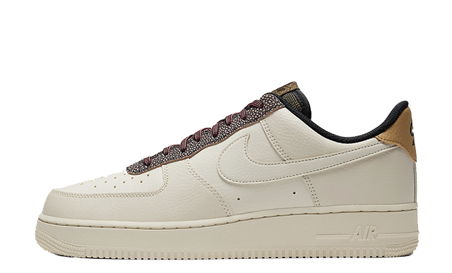 Nike Air Force 1 Low Fossil Cream CK4363-200