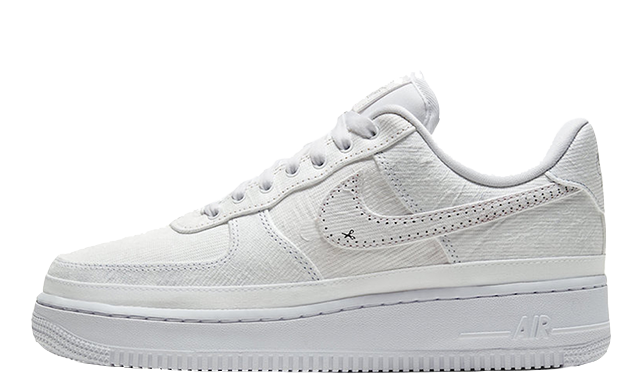 Nike Air Force 1 Low White Multicolor