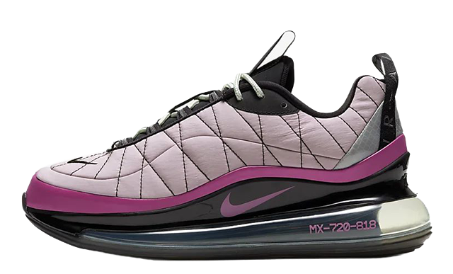 cuatro veces inversión Significativo  Nike Air MX 720-818 Iced Lilac | Where To Buy | CI3869-500 | The Sole Womens