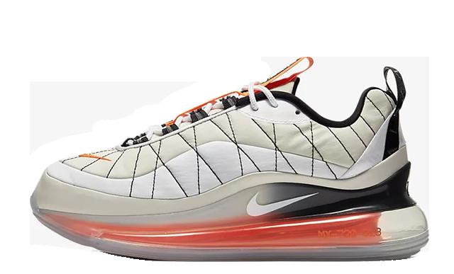 Nike Air MX 720-818 Sail Silver CI3869-100