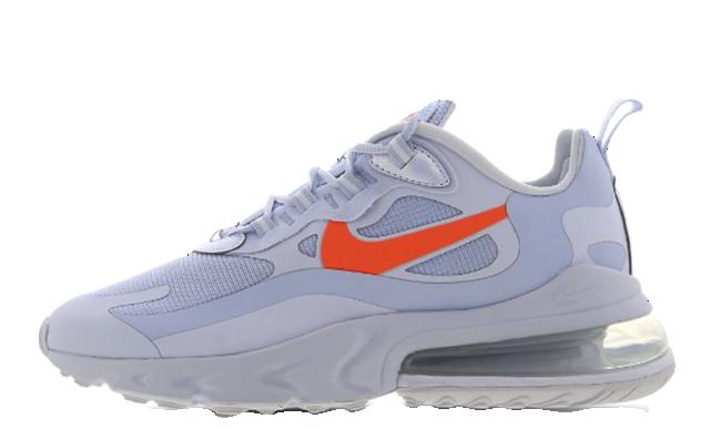 Nike Air Max 270 Hydrogen Blue CV3022-400