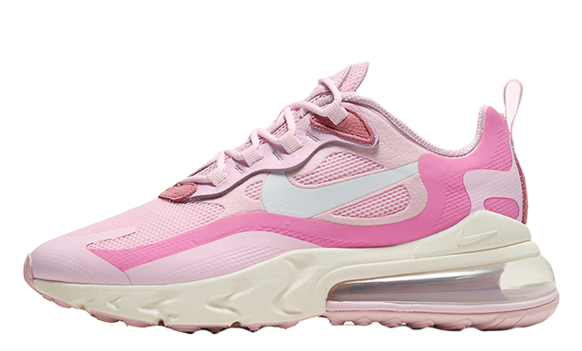 Nike Air Max 270 React Pink CZ0364-600