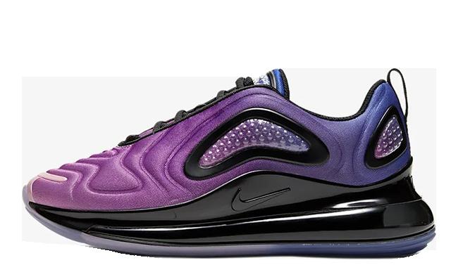 Nike Air Max 720 Purple Flamingo CD0683-400
