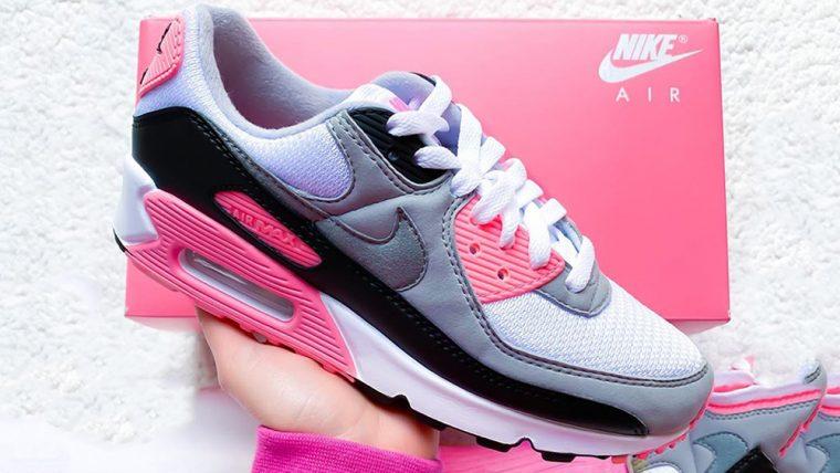 Nike Air Max 90 Rose