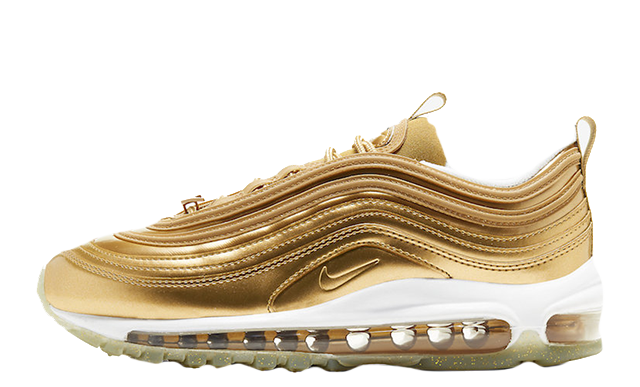 Nike Air Max 97 Metallic Gold CJ0625-700