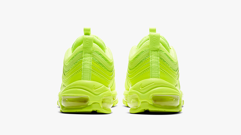Nike Air Max 97 Volt CW7028-700 back