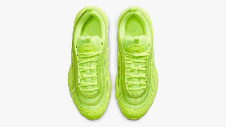 Nike Air Max 97 Volt CW7028-700 middle thumbnail image