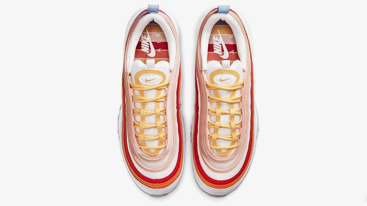 Nike Air Max 97 multi pastel