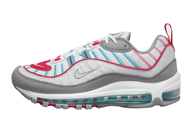 Nike Air Max 98 Grey Multi CI3709-002