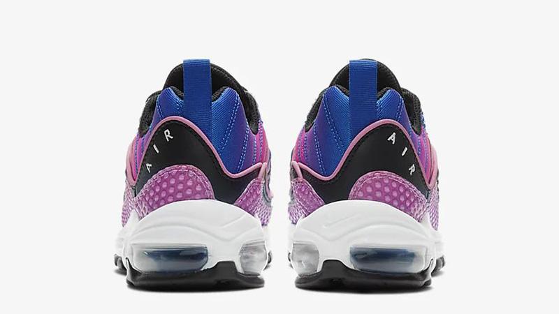 Nike Air Max 98 Purple Flamingo CI7379-400 back