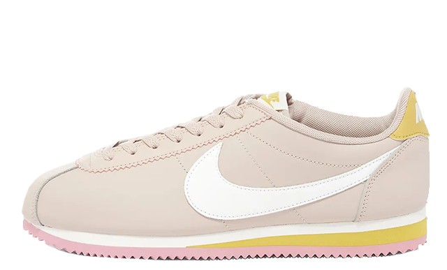Nike Classic Cortez Stone White 807471-201