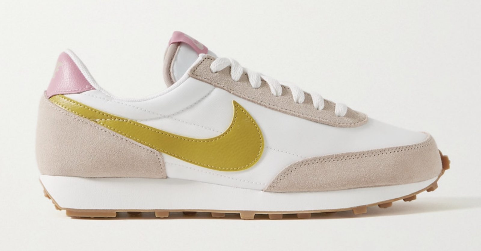 Nike Daybreak Pink Beige