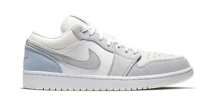 Nike Jordan 1 Low Paris