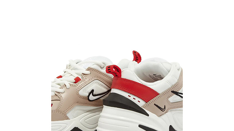 Nike M2K Tekno Fossil Stone AO3108-205 middle