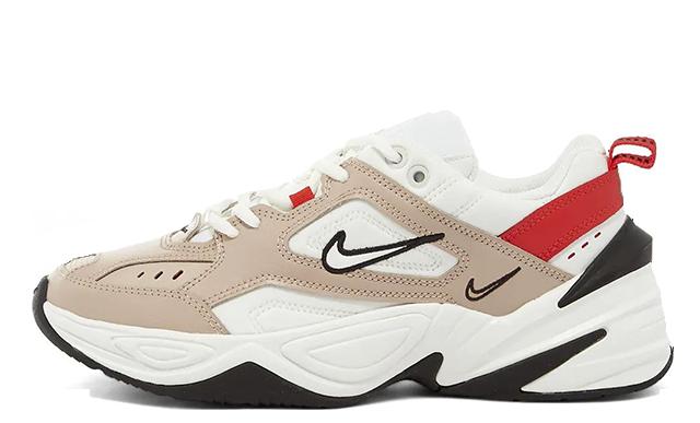 Nike M2K Tekno Fossil Stone AO3108-205