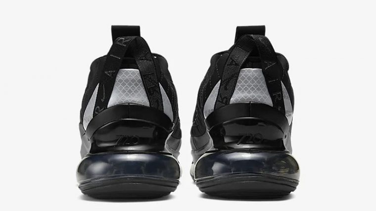 Nike MX-720-818 Black CI3869-001 back thumbnail image