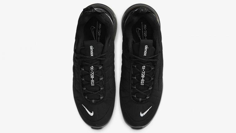 Nike MX-720-818 Black CI3869-001 middle thumbnail image