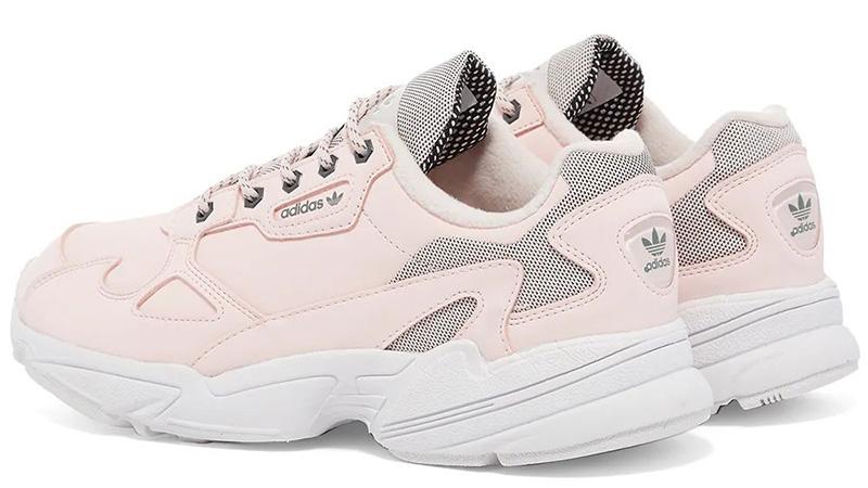 adidas Falcon Pink FV4660 back