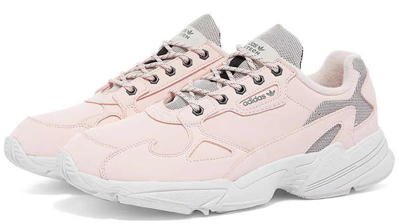 adidas Falcon Pink FV4660 front