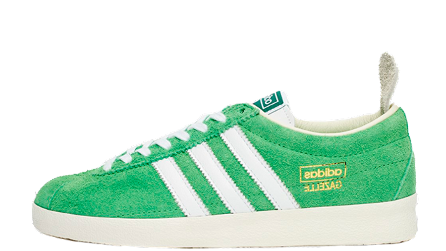 adidas Gazelle Vintage Green | Where To Buy | EF5577 | Wakeortho