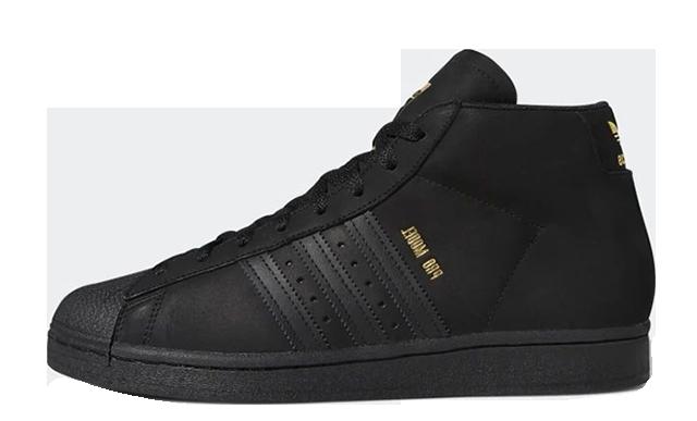 adidas Pro Black Gold FV4694