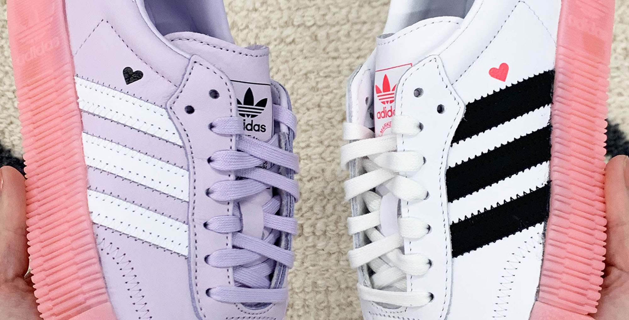 These Are The 5 Best Selling adidas Sneakers Right Now   adidas ...