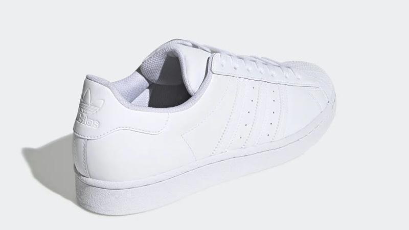 adidas Superstar Cloud White EG4960 back