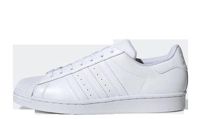adidas Superstar Cloud White EG4960