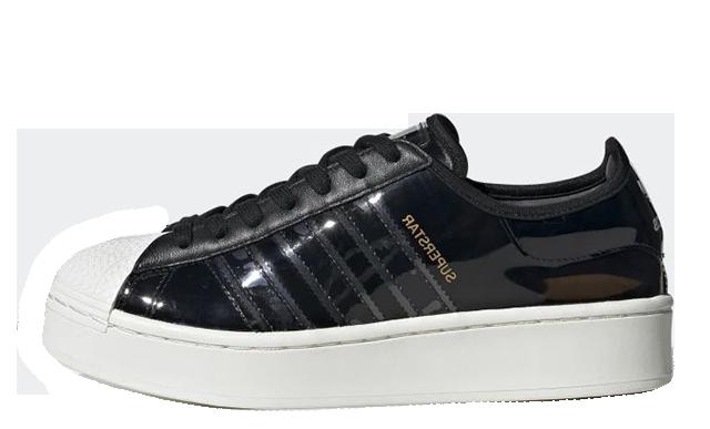 adidas Superstar Black White FW8423