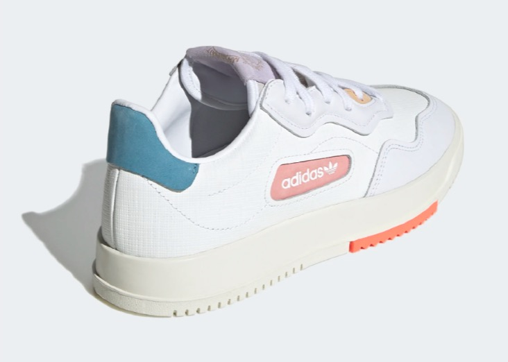 adidas sc. premiere cloud white multi
